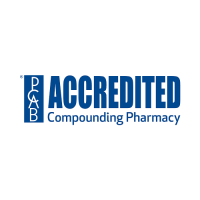 FarmaKeio Superior Custom Compounding is Accredited by the Pharmacy Compounding Accreditation Board (PCAB)
